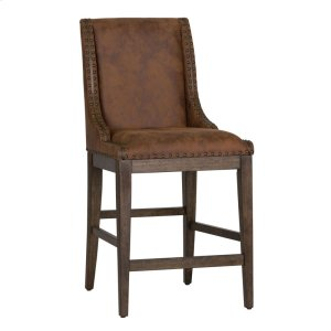 Liberty Furniture Industries Uph Counter Chair (Rta)