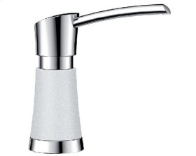 Blanco Artona Soap Dispenser - 442054
