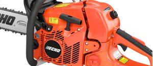 ECHO CS-620PW 59.8cc Professional-Grade 2-Stroke Engine Chain Saw