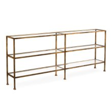 Maxwell Sofa Console Table