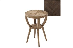 Southfield Accent Table, Dark Echo Oak
