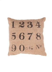 Rue02 - Rustique Pillows
