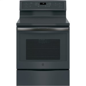 """GEGE Profile(TM) Series 30"""" Free-Standing Convection Range with Induction"""