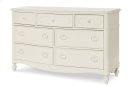 Harmony by Wendy Bellissimo Dresser Product Image