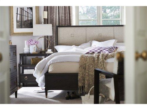 Soliloquy Queen Bed