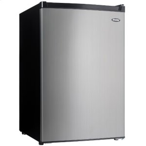 DanbyDanby 4.5 cu. ft. Compact Refrigerator with True Freezer