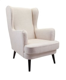 Knox Wingback Chair