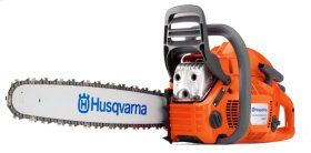 """Factory Reconditioned 460 Rancher Chainsaw 24"""" 3/8 .050"""