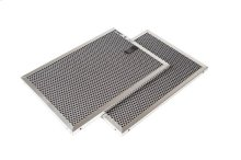 Replacement charcoal filter for WM45I80SB Intrigue Chimney Range Hood