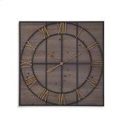 Eldridge Wall Clock Product Image