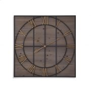 Eldridge Wall Clock Product Image