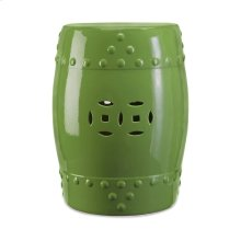 Essentials Garden Stool - Green