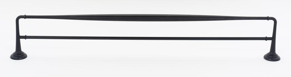 Charlie's Collection Double Towel Bar A6725-30 - Bronze