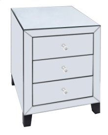 Verona 3-Drawer Chest