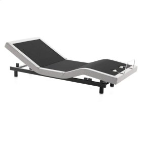 E410 Adjustable Bed Base - 1-piece King
