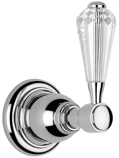 Polished Nickel Trim set for V168-AIS concealed 3 way diverter