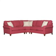 Greenwich L-Shaped Sectional