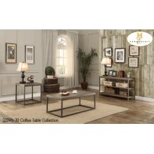 Sofa Table/TV Console