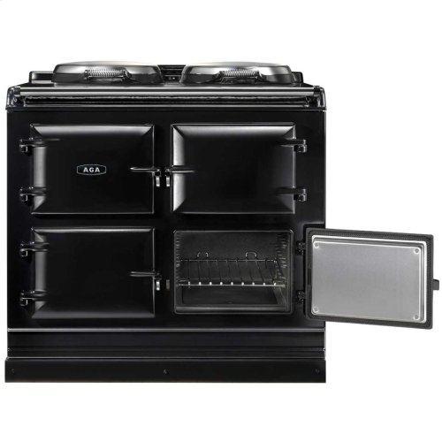 Pearl Ashes AGA Total Control 3-Oven