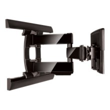 Tilt/Pan Articulating Wall Mount For Most Televisions 32 - 47 inches
