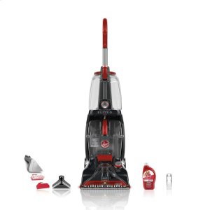 HooverPower Scrub Elite Pet Plus Carpet Cleaner