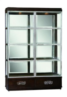 Lake Shore Drive Display Cabinet