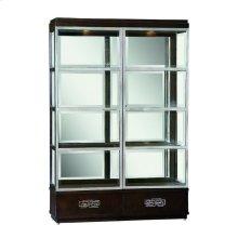 Lake Shore Drive Display Cabinet