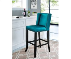Denver Blue Bar Stool Product Image