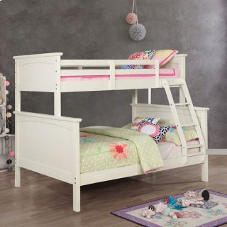 Marci Twin/full Bunk Bed
