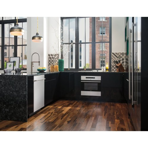 """24"""" E Series Transitional Built-In Single Oven"""