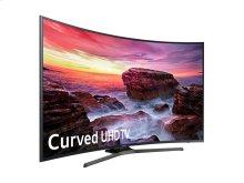 """49"""" Class MU6500 Curved 4K UHD TV"""