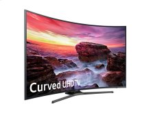 """65"""" Class MU6500 Curved 4K UHD TV"""