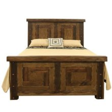 Queen Uptown Bed