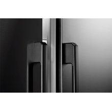 "30"" Refrigerator Column (Right Hinged)"