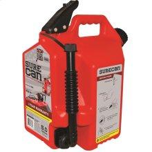 SureCan 2.2 Gallon Gas Can