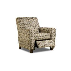 American Furniture Manufacturing2460 - Indira Sand Recliner