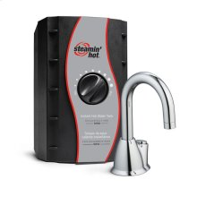 Steamin' Hot Instant Hot water Dispenser and Tank (H-SH10-SS)