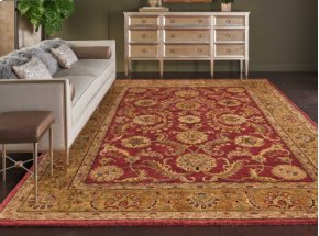 Jaipur Ja17 Bur Rectangle Rug 5'6'' X 8'6''