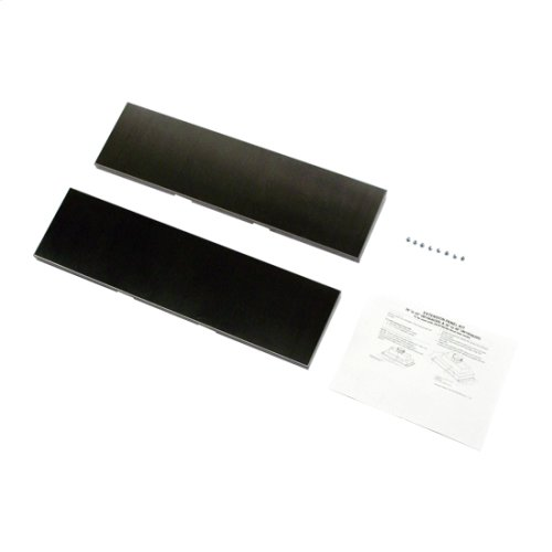 Extension Panel / Filler Kit for Range Hood