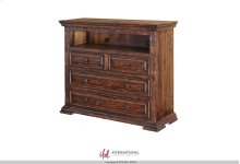 HOT BUY CLEARANCE!!! 4 Drawer Media Chest