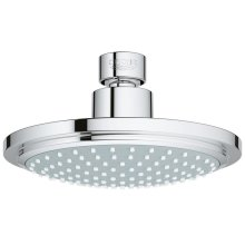 Euphoria Cosmopolitan 160 Shower Head 1 Spray