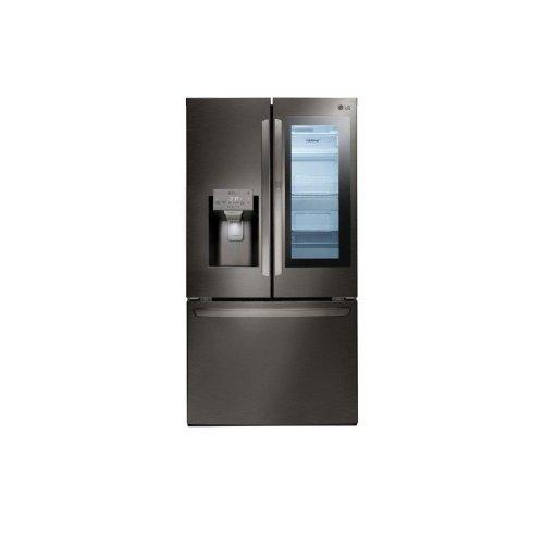 28 cu. ft. Smart wi-fi Enabled InstaView Door-in-Door® Refrigerator