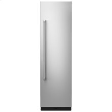 """24"""" Built-In Column Refrigerator with Pro-Style® Panel Kit, Right Swing"""