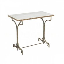 Ashiya Marble Table