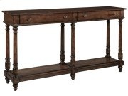 B & B Console Table Product Image
