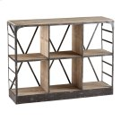 Newberg Storage Console Product Image