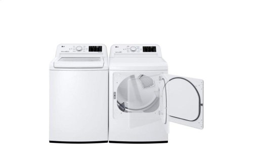 4.5 cu. ft. Top Load Washer