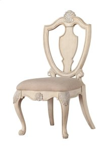 Side Chair W/uph Seat Rta