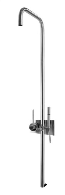 Thermostatic Shower With Hand Shower - Without Shower Head