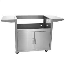 Blaze Grill Cart For 32-Inch Traditional/LTE Gas Grills and Charcoal Grill